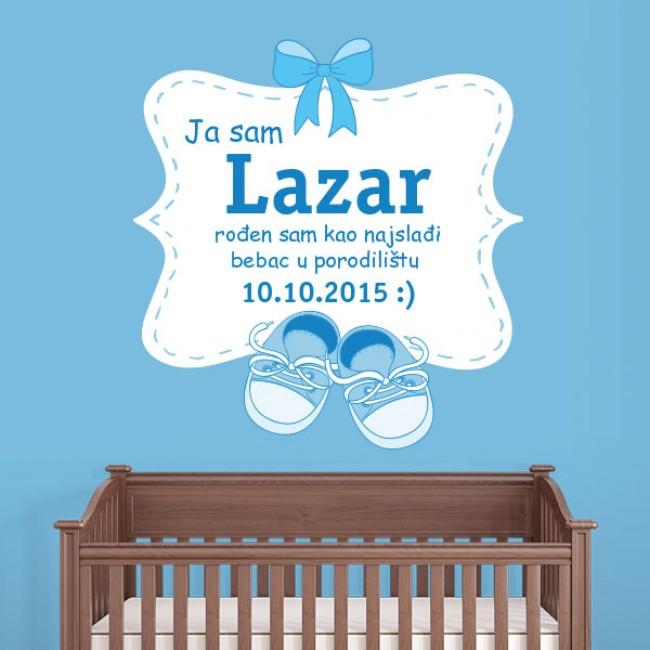 Bebac 1