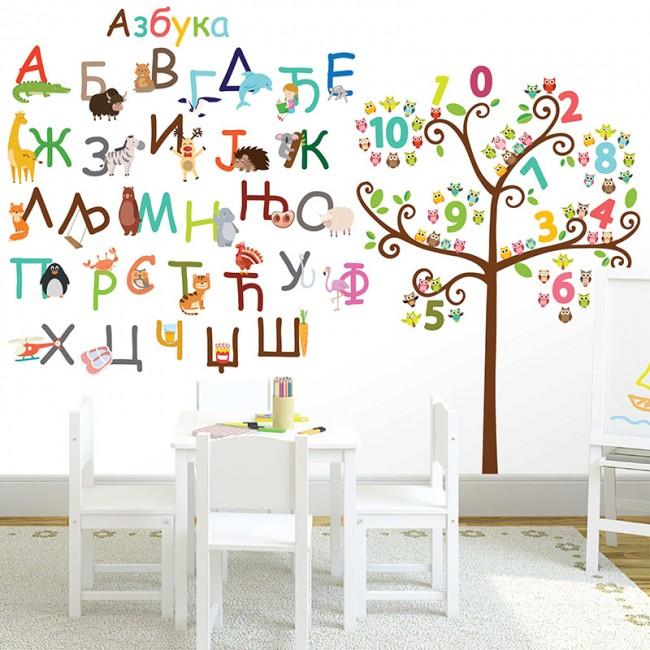 Brojevi i slova