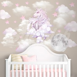 Foto tapete Unicorn 2