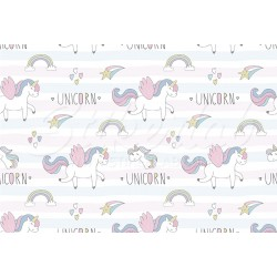 Foto tapete Unicorn 4