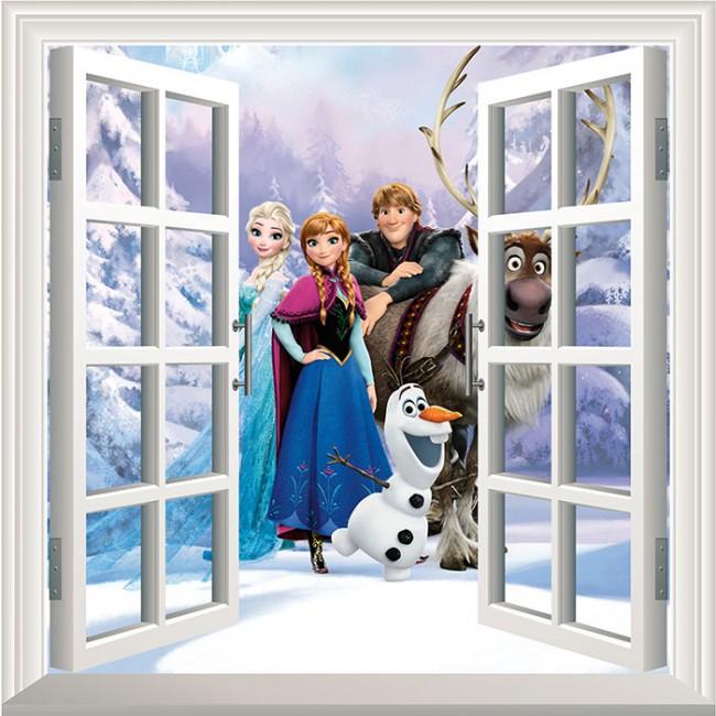 Prozorcic Frozen