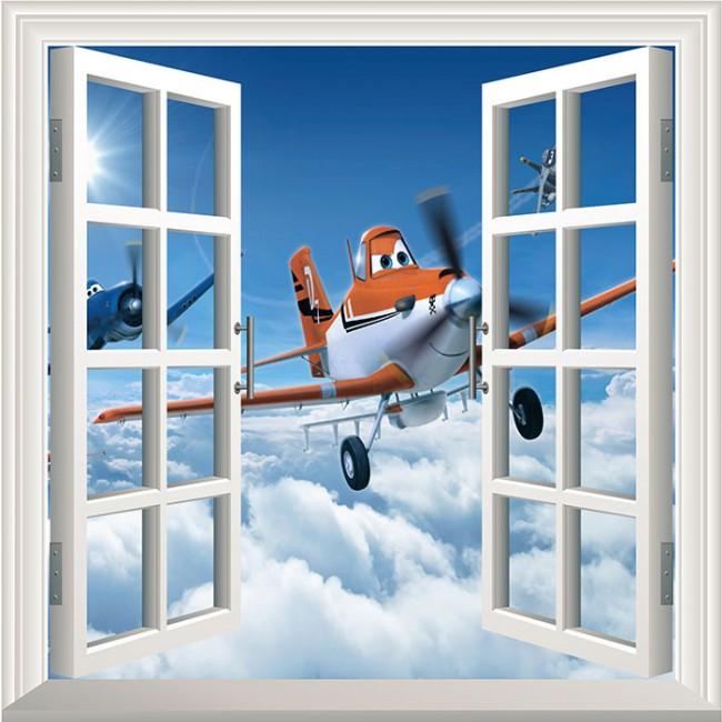 Prozorcic Planes