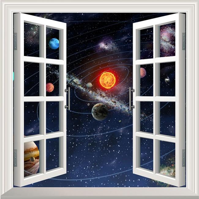Prozorcic Svemir