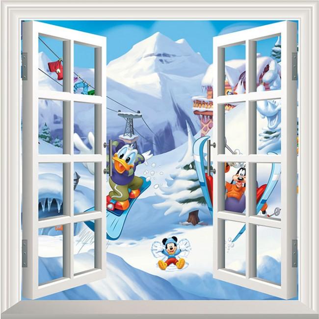 Prozorcic Zimske Carolije 2