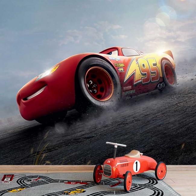 Foto Tapete Cars 8