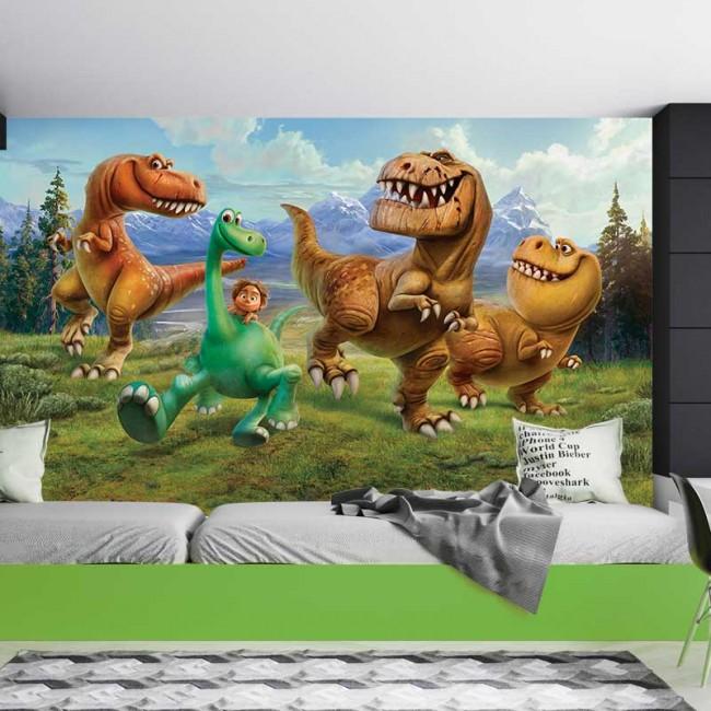 Foto Tapete Dino World