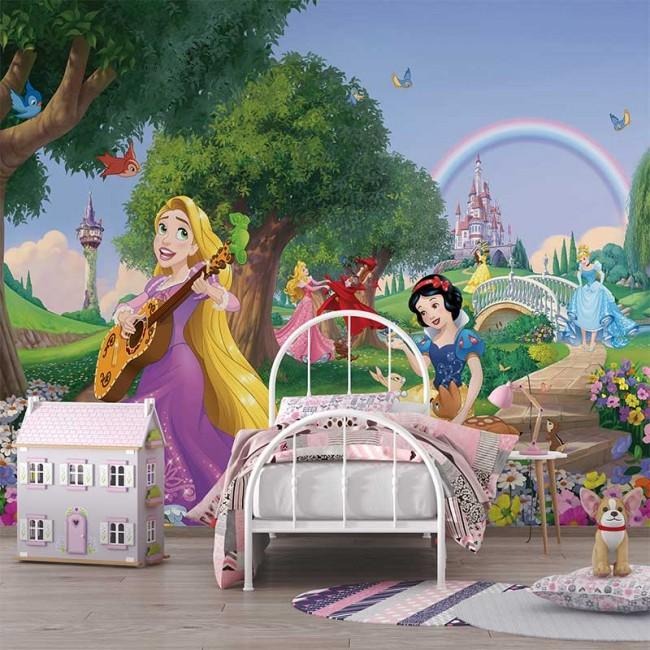 Foto Tapete Princess 4