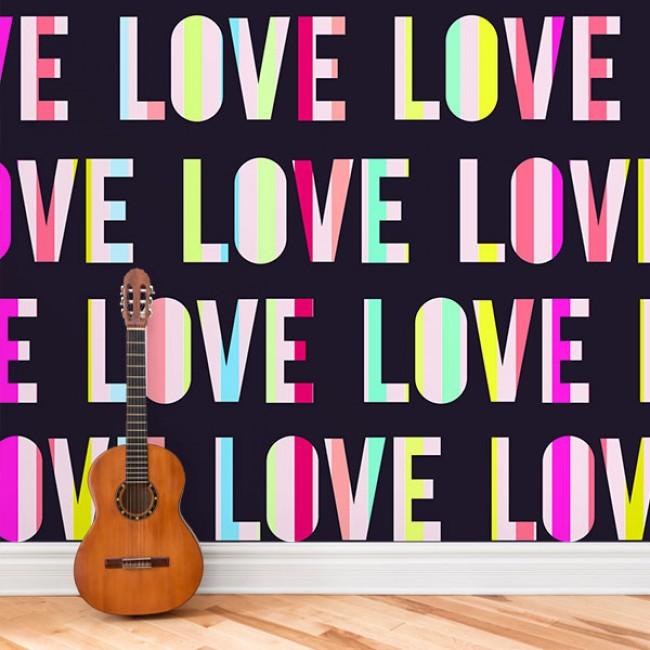 Foto tapete Love 2