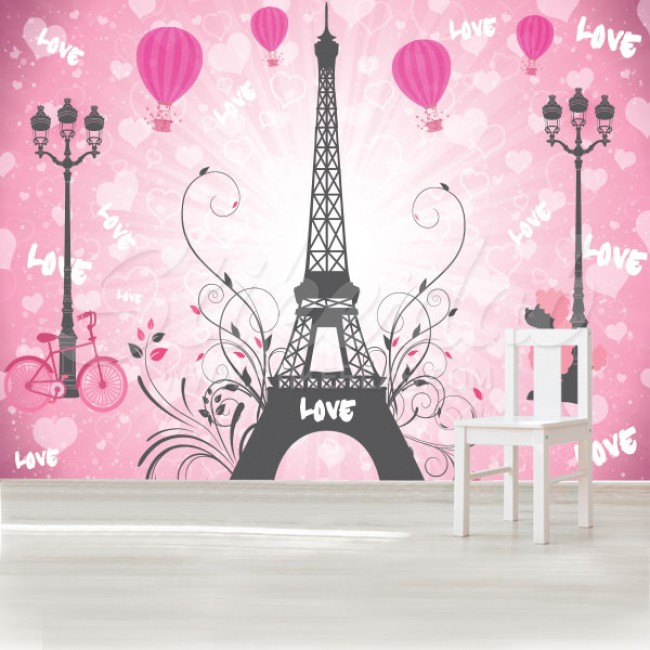 Tapete Love