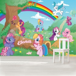 Foto tapete My Little Pony