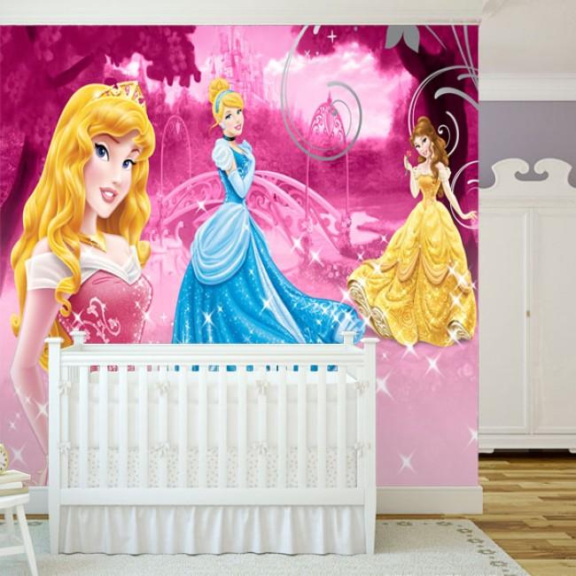 Foto tapete Princess 2