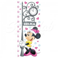 Minnie New Year visinometar